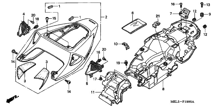 wiring diagram 2004 honda vt1100c  honda  auto wiring diagram