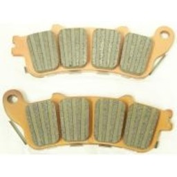 ST1100 Pan European ABS Rear Brake Pads