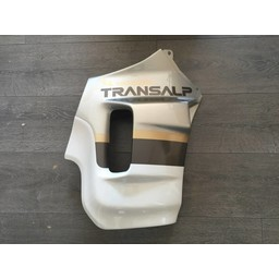 XL600V TransAlp Fairing R/H New Brown