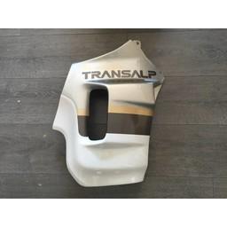 XL600V Transalp Verkleidung 'Äã'ÄãRECHTS Neu Braun