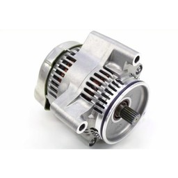 ST1300 Pan European Alternator