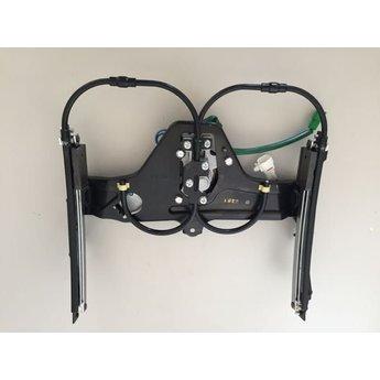 ST1300 Pan European Electrische ruitbediening Honda