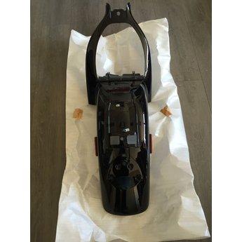VT600C Shadow Achterspatbord Honda ZWART NIEUW
