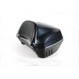 ST1300 Pan European Top Case Honda Negro