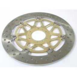 CBR600F Brakedisc o.a.1997 Right hand Front New OEM