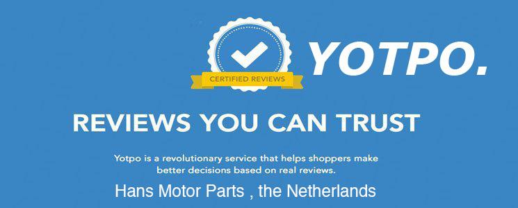 YotPo Customer Reviews