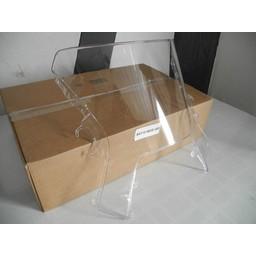 VFR1200F 2011 windscherm