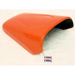 CBR125R Seatcover Oranje