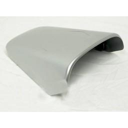 CBR125R Seatcover Silber