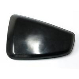 CB750F1 / F2 Side Panel / Cover L/H Pattern Matt Black