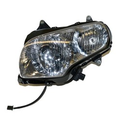 GL1800 Goldwing Headlight L/H