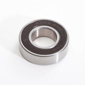 Ball bearing 6003 2RS