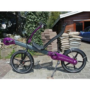 Flevobike Greenmachine