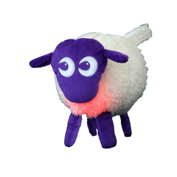 Ewan the dream sheep violett
