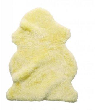 Zewi bébé-jou Lammfell geschoren 90cm
