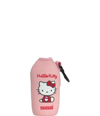 Sigg Neoprene Pouch Hello Kitty