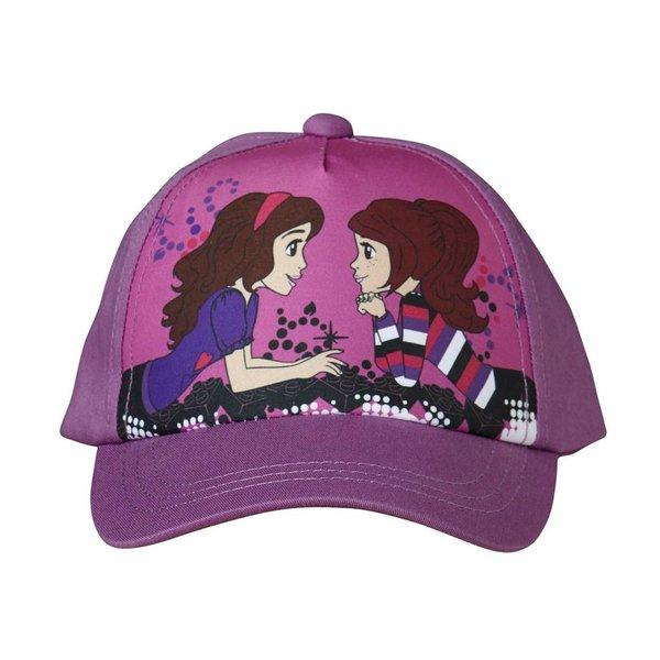 Kids Mädchen Cap ALBERTINE 114