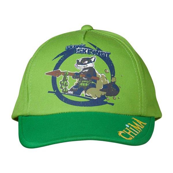 Kids Jungs Cap ALF 204 Green