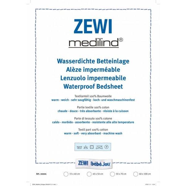 Medilind Wasserdichte Betteinlage