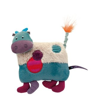 Moulin Roty Musik Puppe Kuh