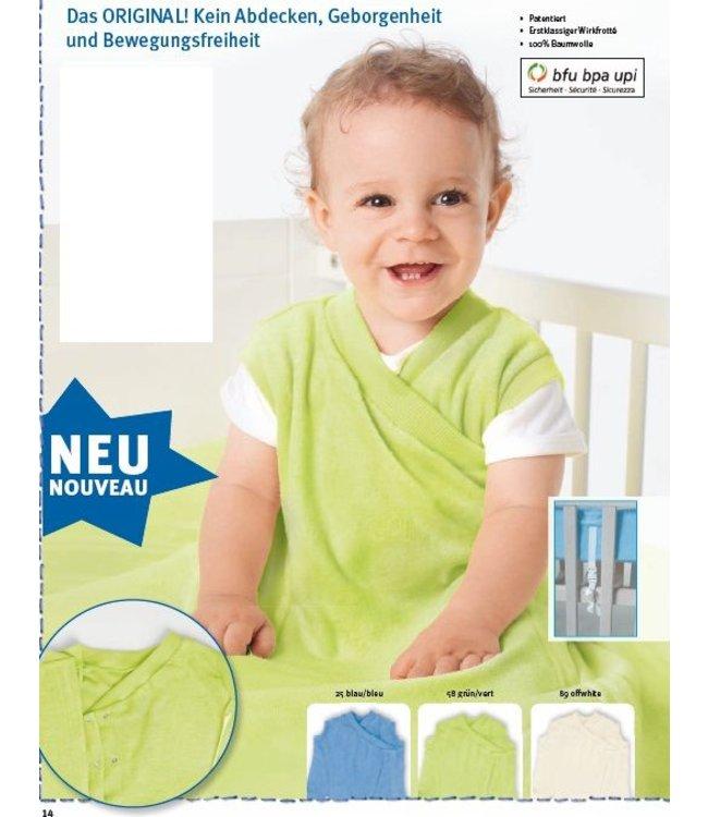 Zewi bébé-jou FIX Decke 60x120 div. Farben