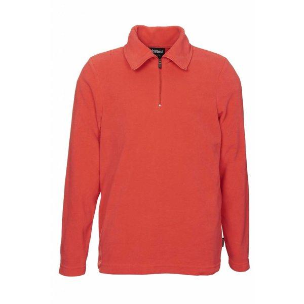 Namara Jr. Fleece Pullover neon pink