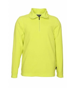 Killtec Namara Jr. Fleece Pullover lime