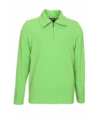 Killtec Namara Jr. Fleece Pullover neon grün
