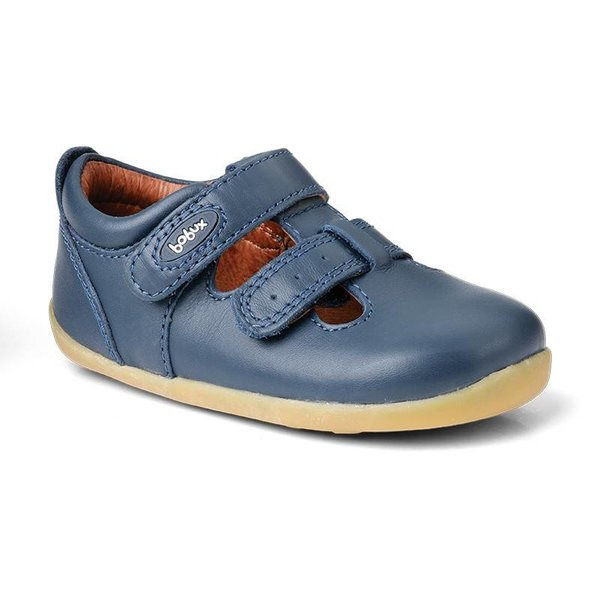 Step-Up Sandale Jack and Jill navy
