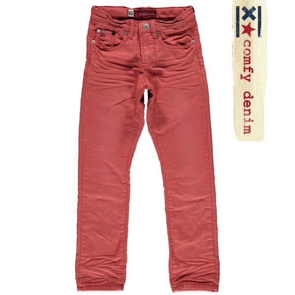 Jungs Jeans Menhir tapared slim fit spice