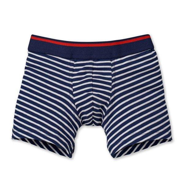Jungen Shorts dunkelblau