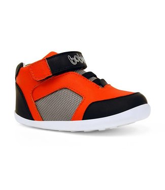 Bobux Babyschuhe step up Element flame