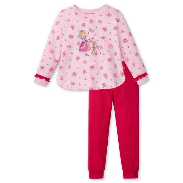 Mädchen Schlafanzug rosa - Prinzessin Lillifee