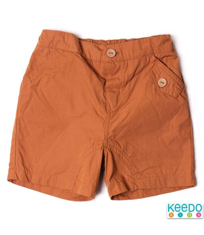 Keedo Kinder Chino Shorts hazel
