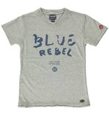 Blue Rebel Jungen T-Shirt grey melee
