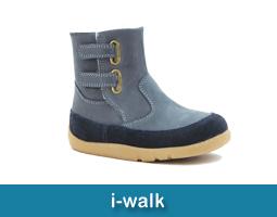 Bobux i-walk