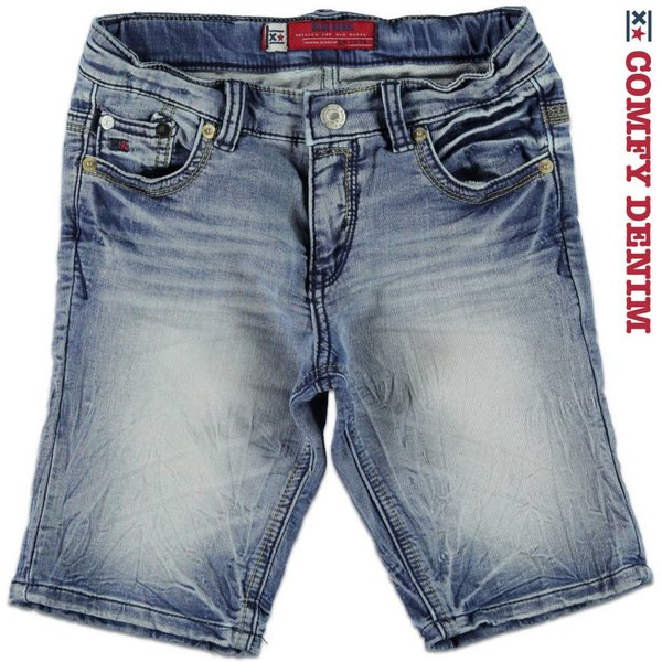 Jungen Shorts Carpenter comfy bleach