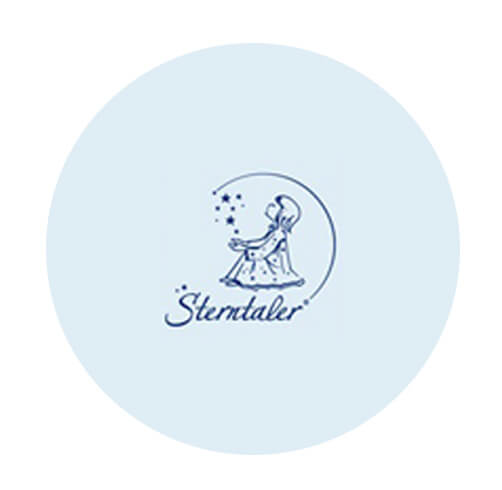 Logo des Herstellers Sterntaler