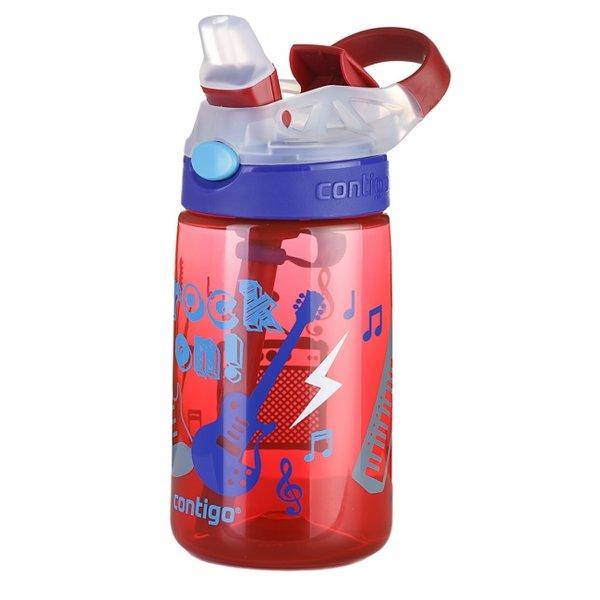 Kindertrinkflasche Gizmo Flip cardinal