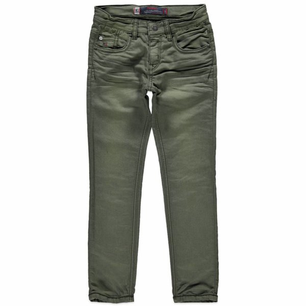Jungen Jeans Groove army
