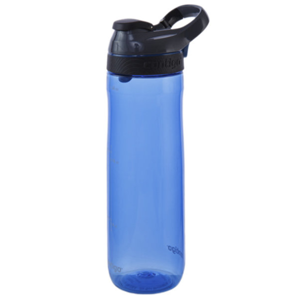 Trinkfalsche Cortland blau