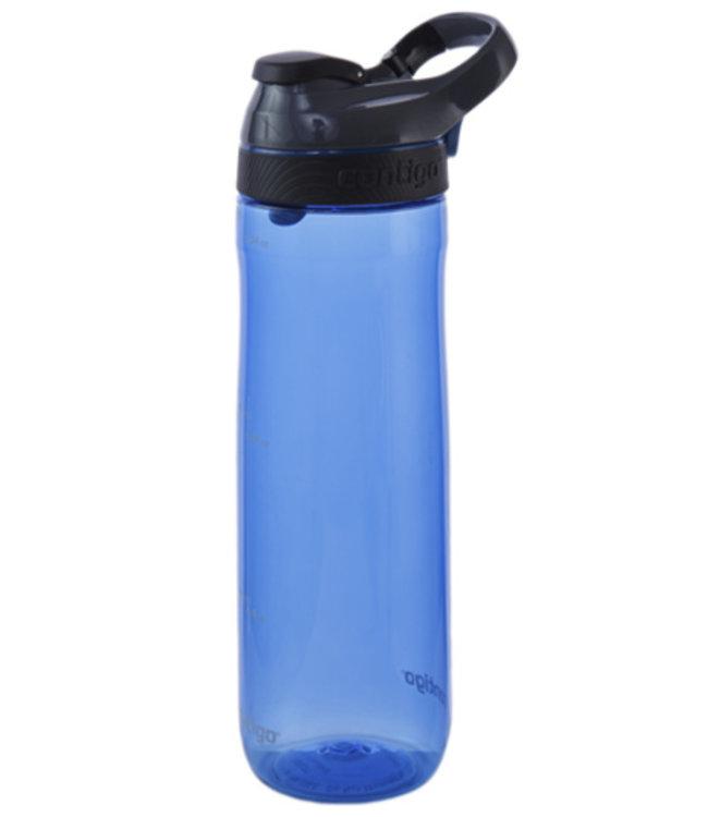 Contigo Trinkfalsche Cortland blau