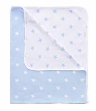 Zewi bébé-jou Kuscheldecke Stars ciel