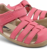 Bobux Baby Sandale Jump coral