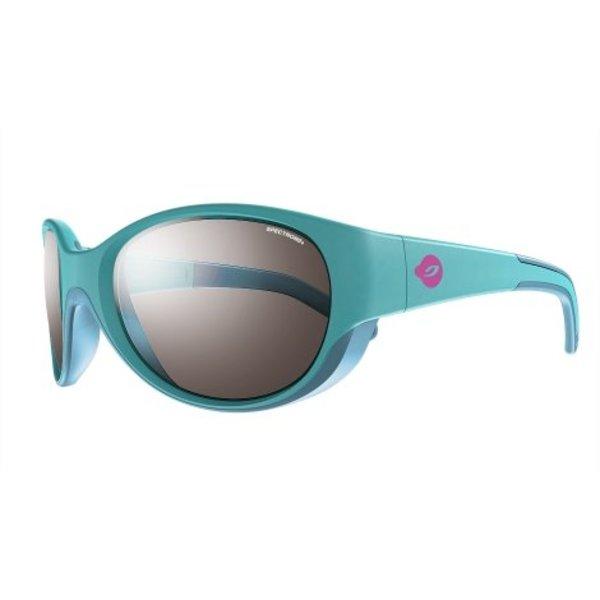 Kindersonnenbrille Lily türkis