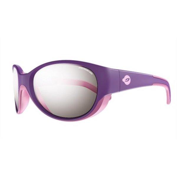 Kindersonnenbrille Lily violet/rose