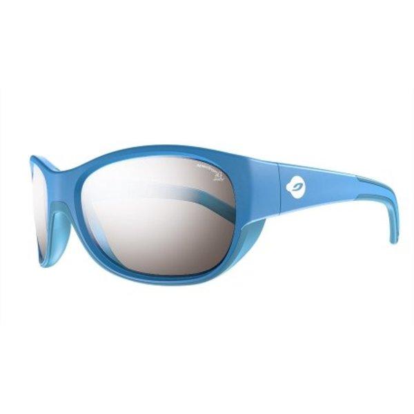 Kindersonnenbrille Luky blau