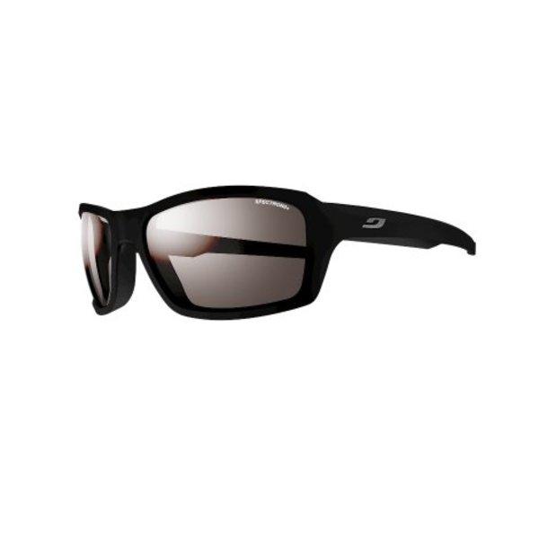 Kindersonnenbrille Extend 2.0 schwarz matt
