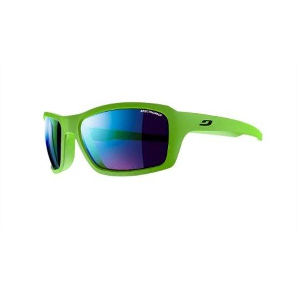 Kindersonnenbrille Extend 2.0 grün matt