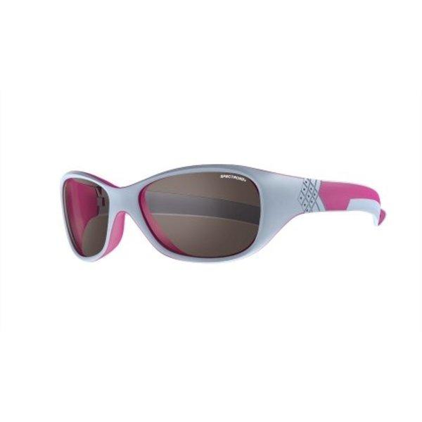 Kindersonnenbrille Solan lavendel rosa